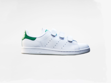 Adidas Raf Simons Stan Smith липучки 4
