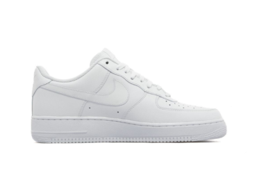Nike Air Force 1 Low белые4