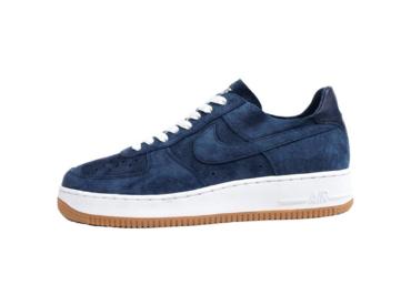 Nike Air Force 1 Low синие