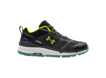 under armour newell ridge low gtx