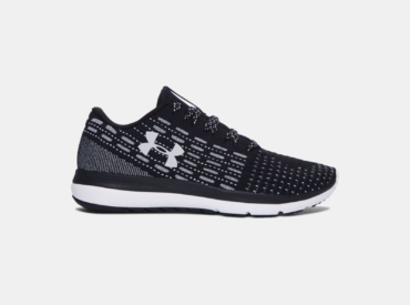 under armour threadborne sling flex black1