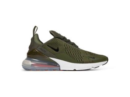 "Nike Air Max 270 ""Medium Olive"""