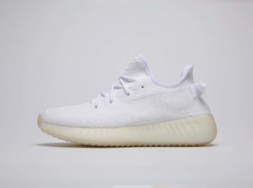Adidas Yeezy Boost 350 V2 Cream_1