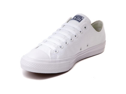 Converse Chuck Taylor All Star 2 Low Tops White