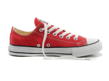Converse Chuck Taylor All Star red_2