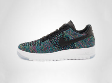 "NIKE AIR FORCE 1 ULTRA FLYKNIT ""BLUE LAGOON"""