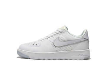 Nike Air Force 1 Low Ultra Flyknit White