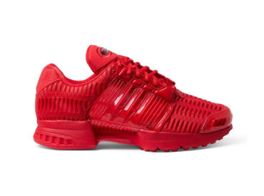 Adidas Clima Cool 1 — Red