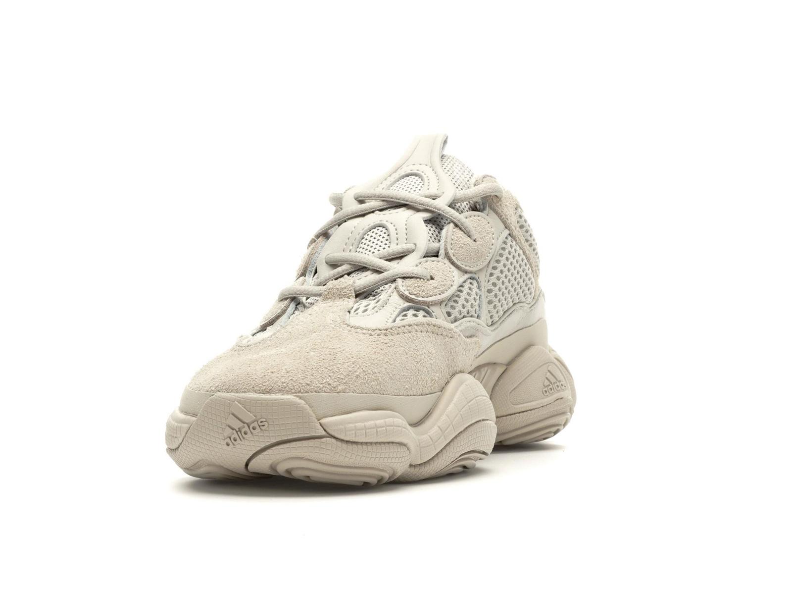 e04527c6 Adidas YEEZY 500 Blush - магазин модной обуви Stepshop