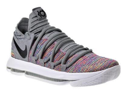 Nike Kevin Durant KD 10 Basketball