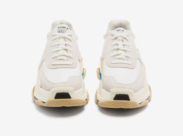 кроссовки Баленсиага