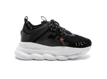 VERSACE Chain Reaction Sneakers_1