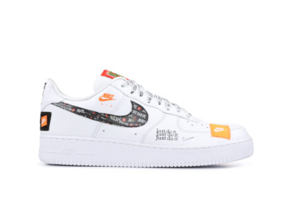 air force just do it