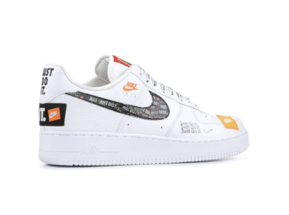 "NIKE AIR FORCE 1 '07 PRM JDI ""JUST DO IT"""