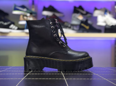 Dr Martens Sinclair Black